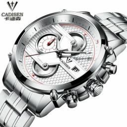 Relógio Masculino CADISEN® C9018