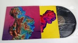 LP New Order C/encarte