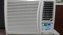 Ar condicionado Lg 7500 btus 220v