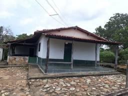 Água fria de Goiás fazenda.42 alqueres