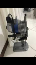 Máquina de corte R$1.000 reais