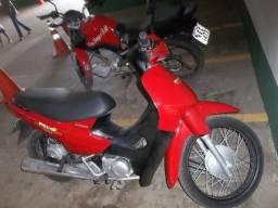 Honda C100 Biz ES 2001 partida quitada em dias (Ji-Paraná) - 2001