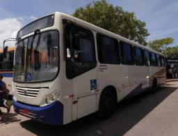 Ônibus urbano Comil VW 17.230
