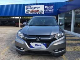 HONDA HR-V 2015/2016 1.8 16V FLEX EX 4P AUTOMÁTICO - 2016