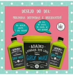 Produtos Lola cosméticos NOVOS