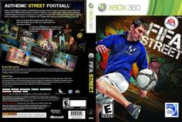 Fifa Street *EA Sports
