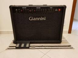Caixa para Guitarra Giannini GG12 R