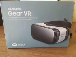 Oculus samsung gear vr - realiadade virtual