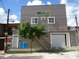 Apartamento residencial para locação, Pan Americano, Fortaleza