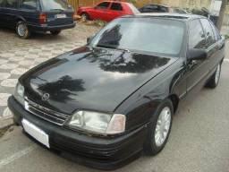 df31c9e65dd Gm - Chevrolet Omega GLS 4.1 Completo com GNV Parcelo Cartão em 10 x - 1997