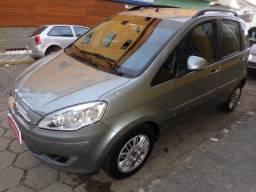 Fiat Idea Attractive 1.4 Completo 2014 - 2014
