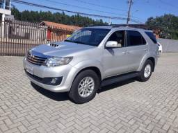 Hilux Sw4 - 2015