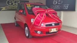 FIAT IDEA ATTRACTIVE 1.4 8V FLEX MEC. 2012 - 2012