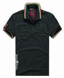 Camisa Polo RL com etiqueta Realengo ou correios