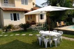 Casa com 3 dormitórios à venda, 350 m² por R$ 400.000,00 - Itaipuaçu - Maricá/RJ