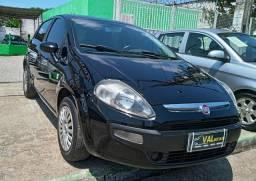 Vendo Fiat Punto Ano 2013 com valo excelente - 2013