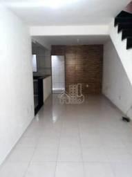 Casa com 2 dormitórios à venda, 120 m² por R$ 270.000,00 - Rocha - São Gonçalo/RJ
