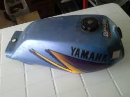 Tanque de combustível moto yamaha rd
