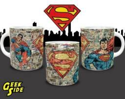 Caneca Superman. - Promoção de Setembro!! -