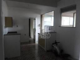 Apartamento com 3 dormitórios à venda, 121 m² por R$ 260.000,00 - Fonseca - Niterói/RJ