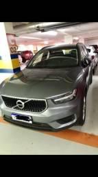 Volvo com 2400 km - 2019