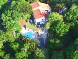 Sítio com 4 dormitórios à venda, 7601 m² por R$ 2.600.000,00 - Vila Progresso - Niterói/RJ