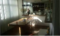 Apartamento com 3 dormitórios à venda, 150 m² por R$ 920.000,00 - Icaraí - Niterói/RJ