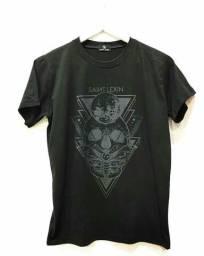 Camiseta Estampada Dimensões
