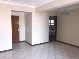Apartamento à venda com 3 dormitórios em Centro, Piracicaba cod:V48022
