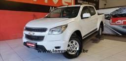 S10 2015/2015 2.8 LT 4X2 CD 16V TURBO DIESEL 4P AUTOMÁTICO - 2015