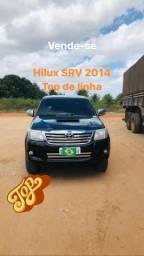 Hilux - 2014