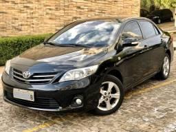 Corolla XEI (Recebo carro popular) - 2013