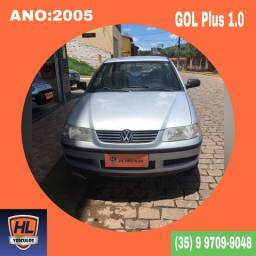 Gol Plus 1.0 - 2005