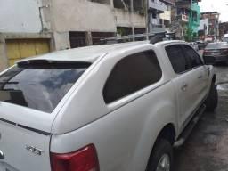 Carro ranger - 2014