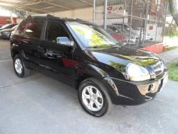 Tucson 2.0 Mpfi Gls 16V 143CV 2wd Gasolina 4P Automático - 2012