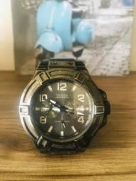e0ef60c10d9 Barbada - relógio guess original