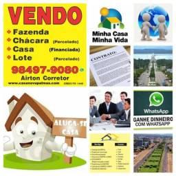 Administramos seu Imovel Locac Cas e Apto Ganhe temp e dinheiro Corretor Airton 984979080