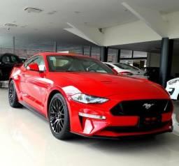 Ford Mustang Ford Mustang 2019 5.0 V8 466 cv R$ 315.900,00 - 2019
