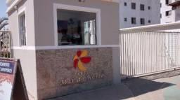 Apartamento para alugar com 2 dormitórios em São josé do barreto, Macaé cod:1747