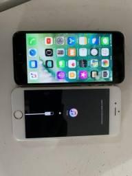 750d9c4715f IPhone 6 (vendo os dois juntos)