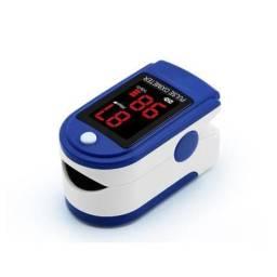 Oxímetro Digital Medidor De Saturação De Oxigênio No Sangue - Pulse