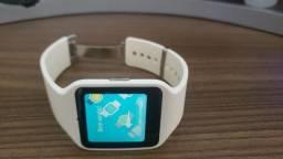 Sony Smartwatch 3 - SemiNovo - Relógio Inteligente (Só Venda)