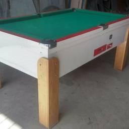 Snooker novo