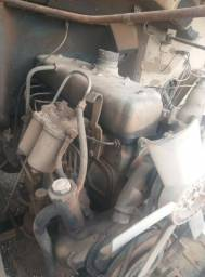 Motor Mercedes mb 1113 om 352 Motor ou Peças 352 Bloco Cabeçote Virabrequim Peças