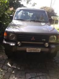 Vendo Pajero GLX - 1997