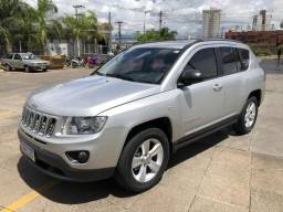 Jeep Compass 2.0 Sport - 2012