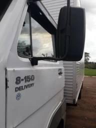 Vendo ou troco por camionete a diesel comprar usado  Rubiataba