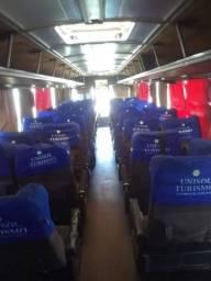 Ônibus 51 lugar volvo