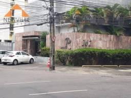 Casa para alugar, 563 m² por R$ 26.249,00/mês com taxas - Espinheiro - Recife