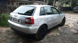Audi a3 125cv - 2005